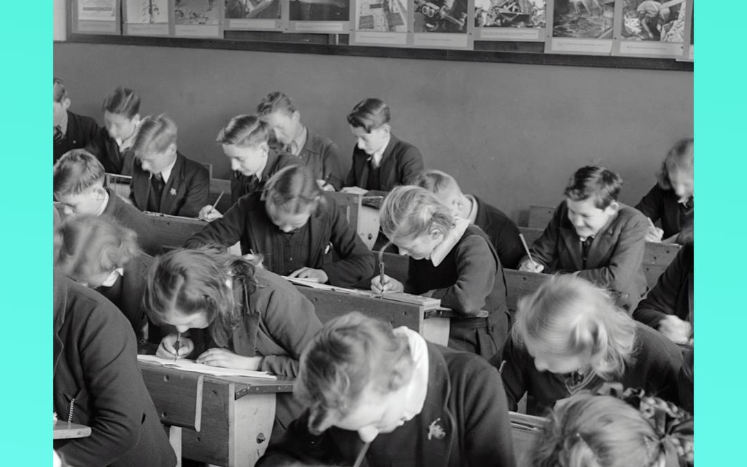 GCSE Timeline Post Covid-19